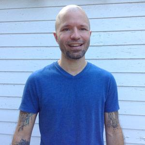 Jeffrey Schifanelli — Licensed Acupuncturist in Savannah, GA