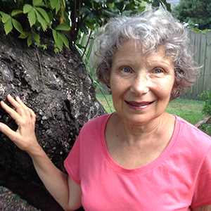 Joyce Schifanelli — Secretary at Savannah Community Acupuncture
